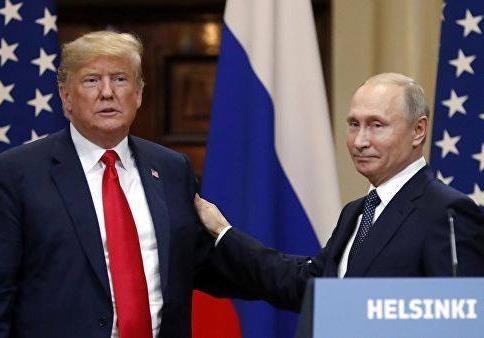 Почему весь мир с таким вниманием ждет встречи лидеров РФ и США?