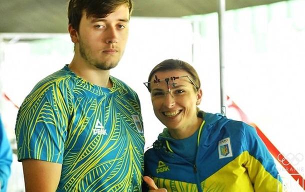 Европейские игры: Коростылев и Костевич завоевали бронзу в стрельбе из пистолета
