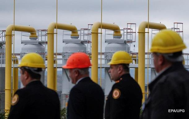 Нафтогаз відповів Газпрому про поставки і транзит