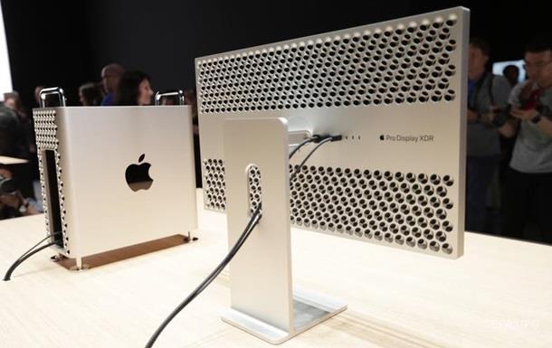 Apple перенесла производство Mac Pro в Китай- СМИ