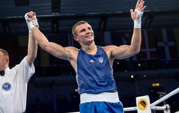 Трое украинских боксеров вышли в финалы Европейских игр