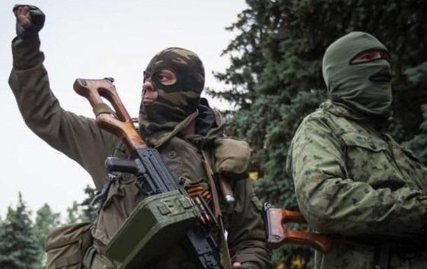 "Как солдаты армии ""ДНР"" терроризируют мирных граждан"