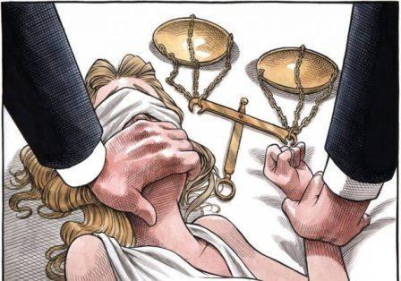 Стаття 375  Кримінального кодексу України: to be or not to be