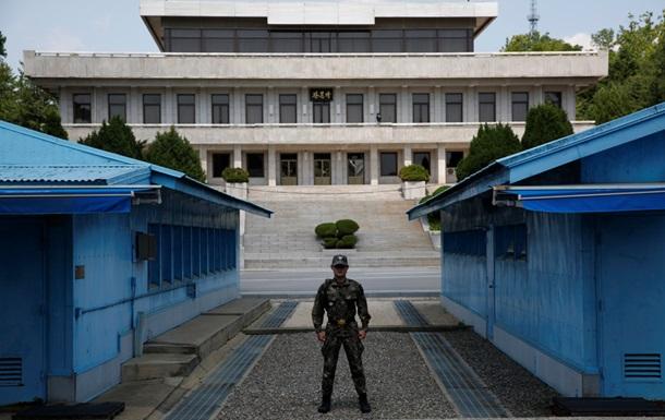 Трамп розраховує зустрітися з Кім Чен Ином