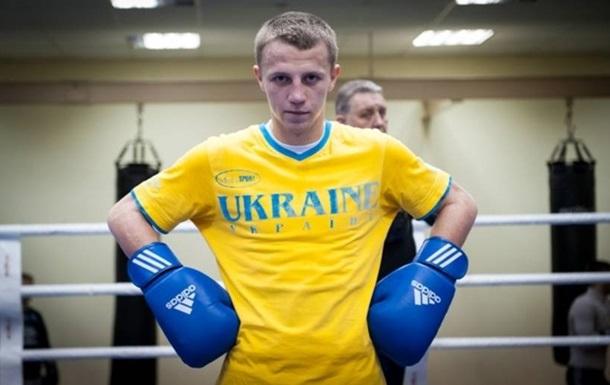 Буценко виграв срібло Європейських ігор-2019 з боксу