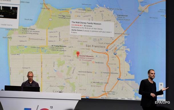 Google Maps буде повідомляти про завантаженість автобуса або поїзда