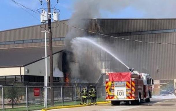 При крушении самолета в США погибли 10 человек