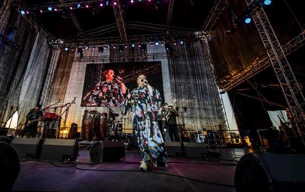 Ніно Катамадзе видалила повідомлення про відмову від концертів в РФ