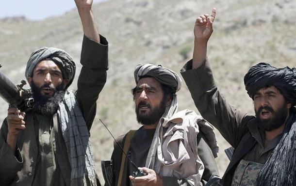 В Афганістані таліби вбили співробітників виборчої комісії