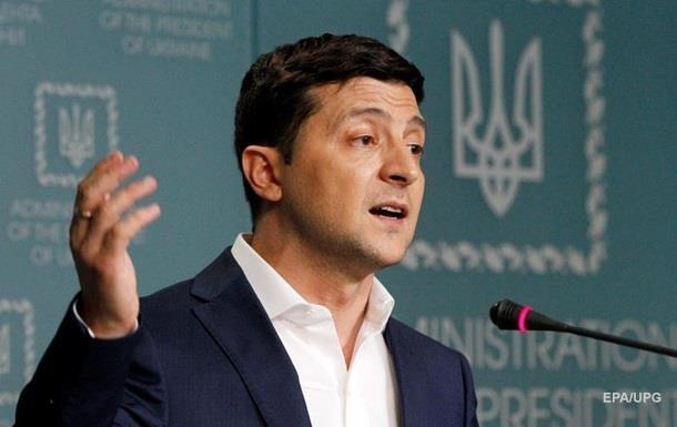 Зеленський заявив про  крихку надію  щодо Донбасу