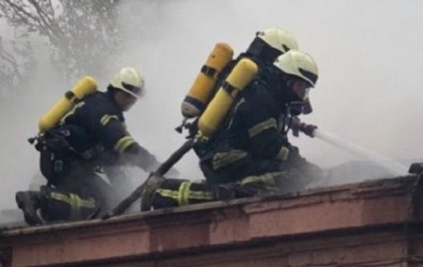 В Одесской области на пожаре погибли четверо детей