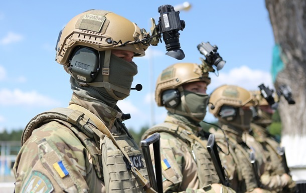 В Украине начались международные военные учения Си Бриз-2019