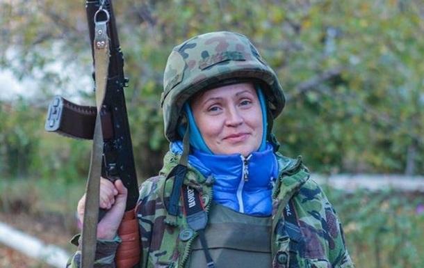 Відома волонтер загинула в ДТП в Чернігівській області