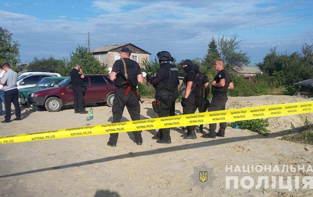 В Сумской области пьяный порезал ножом лицо 4-летней девочке