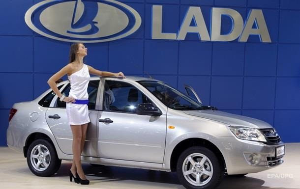 В Україну заборонили ввозити російські автомобілі