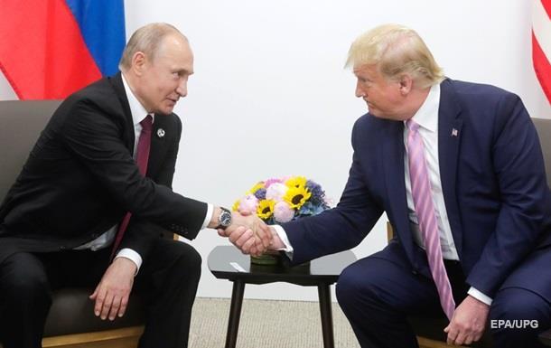 Трамп поговорив про моряків. Підсумки саміту G20