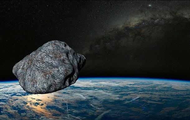 Земле угрожают четыре приближающиеся астероиды