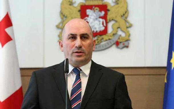 Власти Грузии отозвали посла в Украине – СМИ