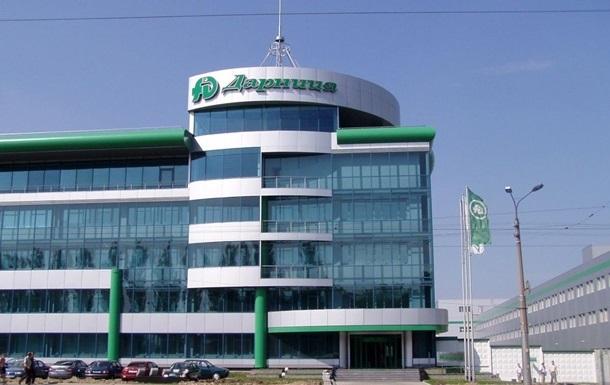 Фармакологічна компанія Дарниця увійшла до Європейської бізнес асоціації
