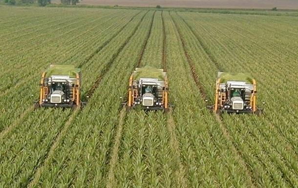 Україна увійшла в топ-3 експортерів аграрної продукції в Євросоюз