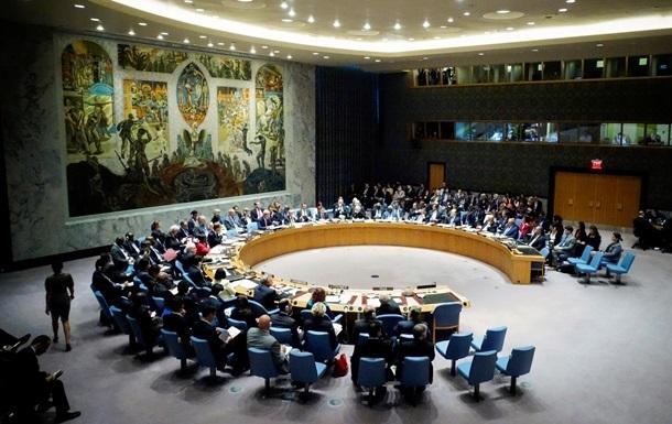 Радбез ООН розгляне український мовний закон