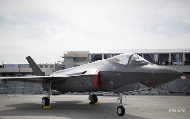 Турция может купить российские истребители, если не получит F-35 − СМИ