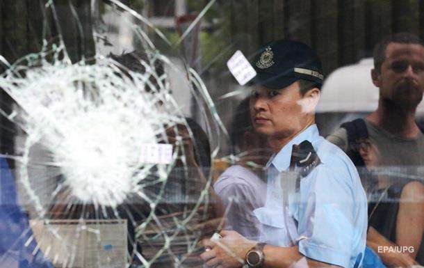В Гонконге отказались от закона об экстрадиции
