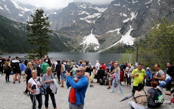 В Грузии нашли замену российским туристам