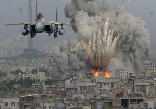 Израиль против Сирии: почему молчат С-300