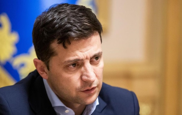 Зеленский повторно просит Раду уволить Климкина и Луценко