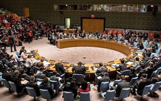 ТЕАТР АБСУРДА: Россия созывает Совбез ООН из-за   ЗАКОНА об УКРАИНСКОМ  ЯЗЫКЕ
