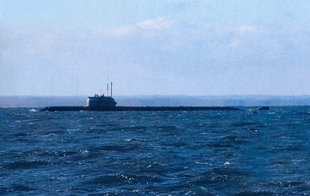 ЗМІ назвали підводний човен, на якому загинули російські моряки