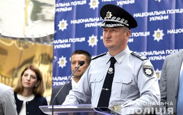 В МВД назвали количество изъятых гранат за полгода