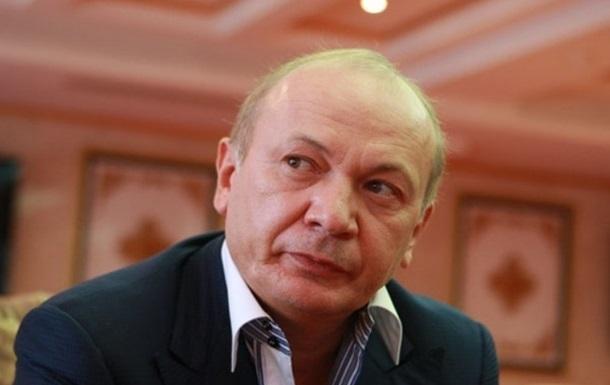 Екс-регіонала Іванющенка зняли з розшуку
