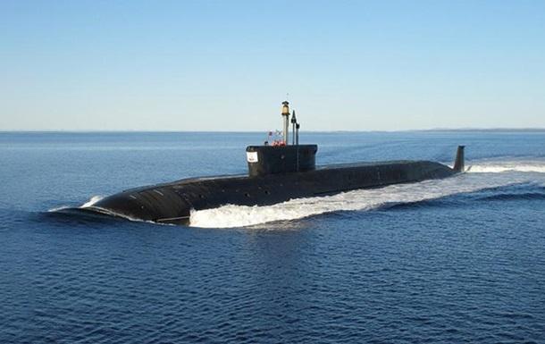 Погибшие российские подводники служили в секретной части в Питере