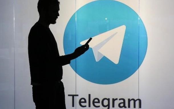 Россия использует Telegram для распространения фейков.
