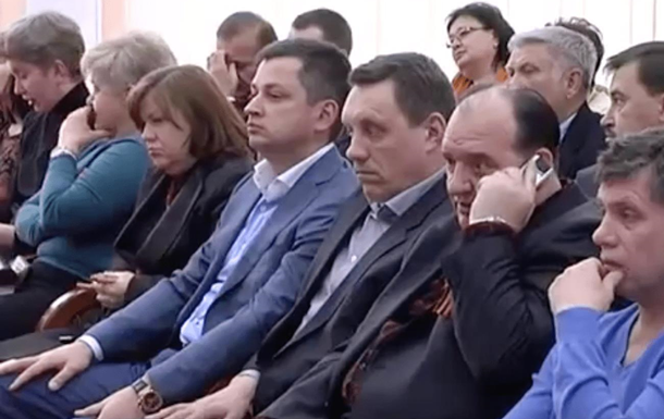 Хто оцінить діяльність регіонала Струка: регіонал Комарницький чи СБУ?