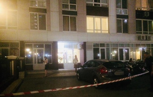 П ятирічна дівчинка загинула, впавши з вікна 10 поверху