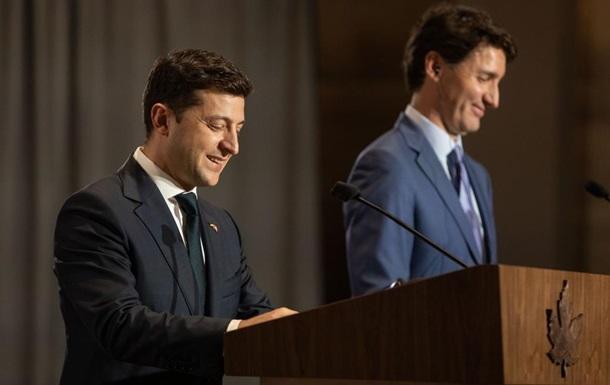 Молоді українці зможуть в їжджати до Канади за спрощеною процедурою