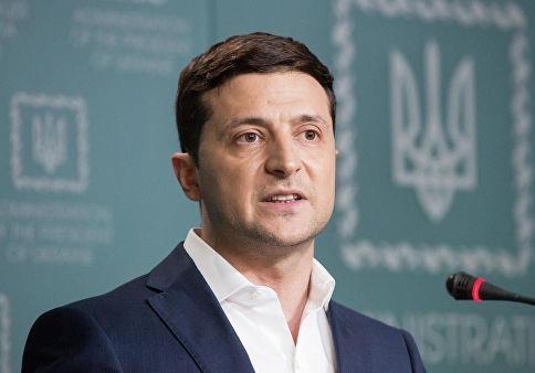Рассмешил политиков: Зеленский не смог связать двух слов по-английски