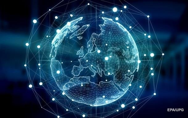 Украина опустилась на 23 позиции в рейтинге скорости интернета