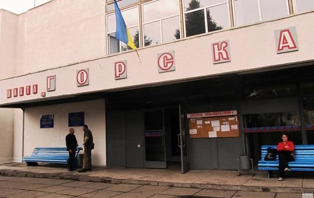 У Луганській області шахтарі третю добу страйкують на глибині 700 м