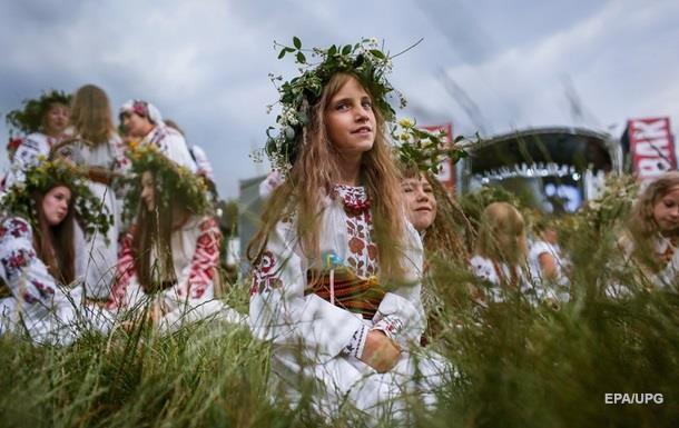 Топ-5 гаданий на Ивана Купала