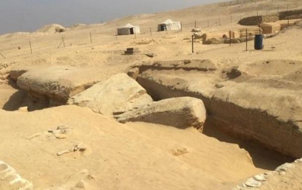 Ученые нашли в древней пирамиде  путь в загробный мир