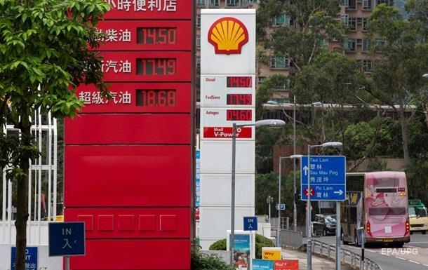 Ціни на бензин у світі зросли на 3% - Bloomberg