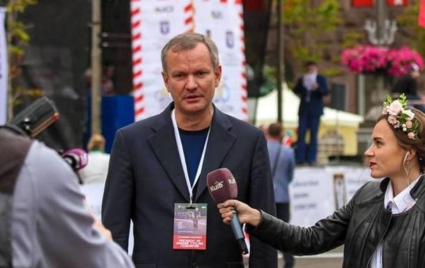 Федерація велоспорту вирішить: чи звільняти президента-скандаліста Башенка