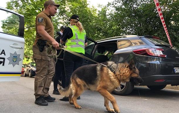 У Києві в чоловіка грабіжники відібрали більше мільйона