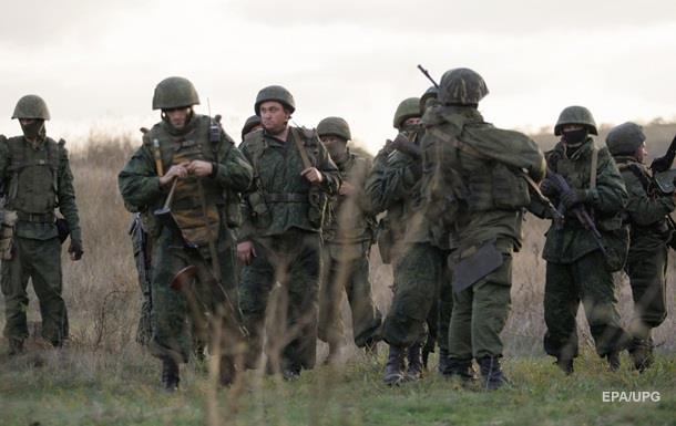 В ФРГ судят мужчину за сотрудничество с сепаратистами на Донбассе