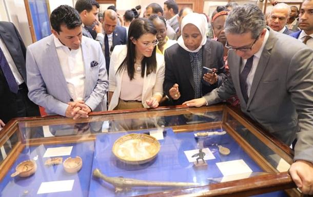 Туристам в Египте разрешат бесплатно фотографировать древности
