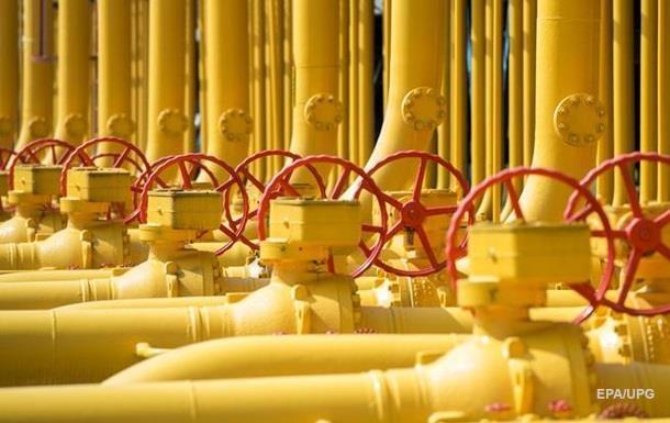 Украина готовится к полной остановке транзита газа